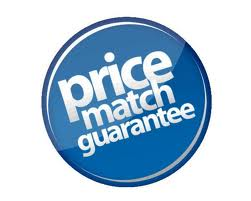 Dales boiler installation price match.
